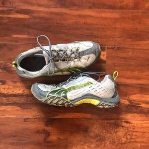 Men's Puma cell trail shoe